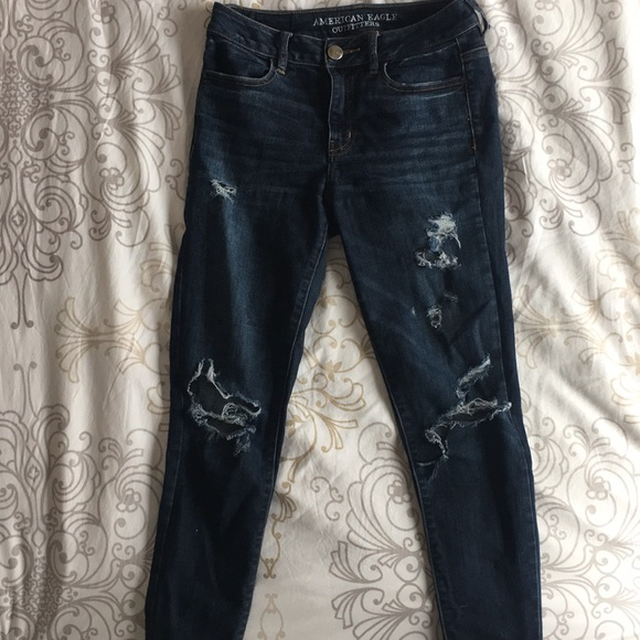 American Eagle Outfitters Denim - American Eagle Women's Jeans Size 4
